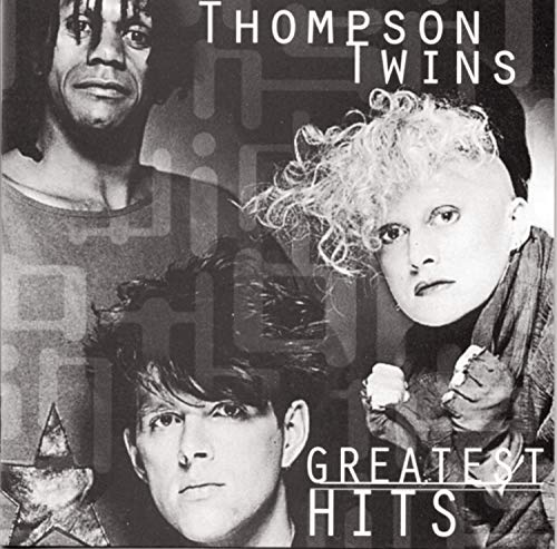 THOMPSON TWINS - © Time Life Sounds Of The Eigh - Zortam Music