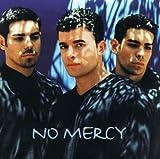 album art to No Mercy