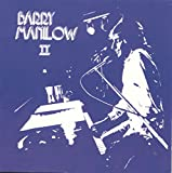 album art to Barry Manilow II