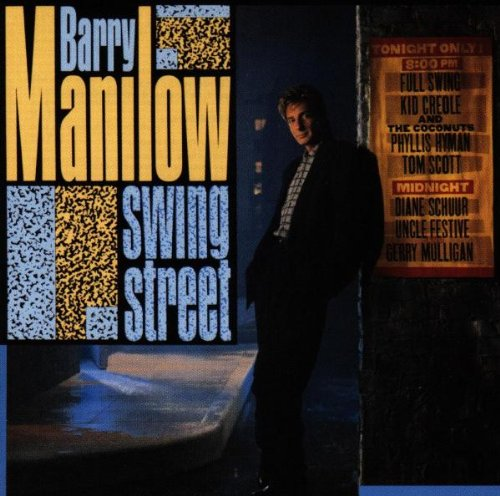 BARRY MANILOW - Brooklyn Blues Lyrics - Lyrics2You