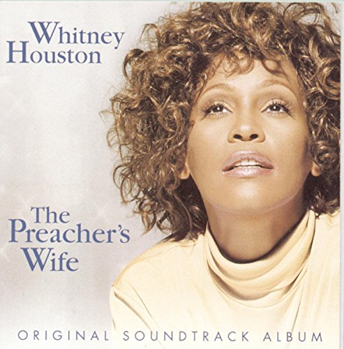 Whitney Houston - Original Sountrack Album - Zortam Music