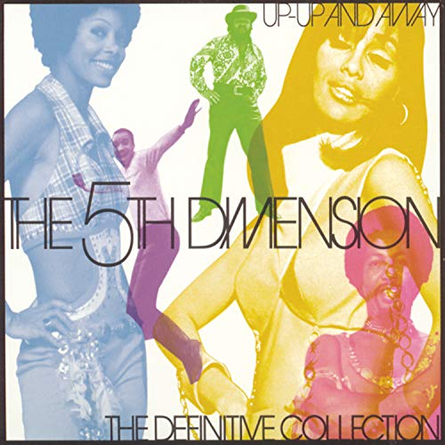 Fifth Dimension - Up Up & Away-Definitive 2 CD C - Zortam Music