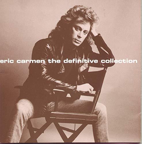 ERIC CARMEN - 100 Hits - The Best Love Album - CD01 - Zortam Music
