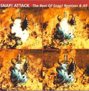 Snap - Now Dance The Best Of 94 [disc 1] - Zortam Music
