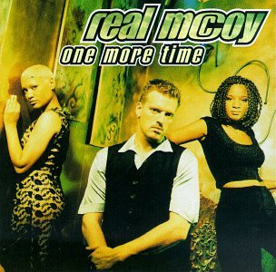 Real McCoy - One More Time [Us Import] - Zortam Music