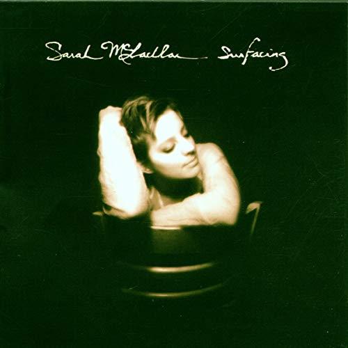 Sarah McLachlan - building a mystery Lyrics - Zortam Music