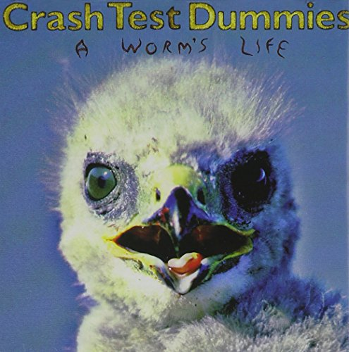 Crash Test Dummies - A Worm
