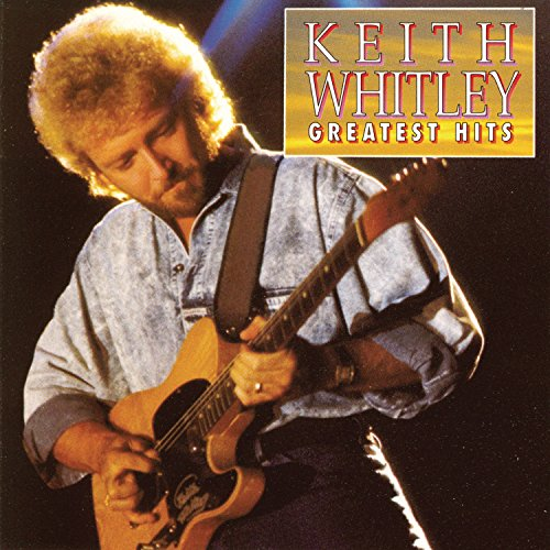 Keith Whitley - It Ain