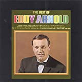 album art to The Best of Eddy Arnold