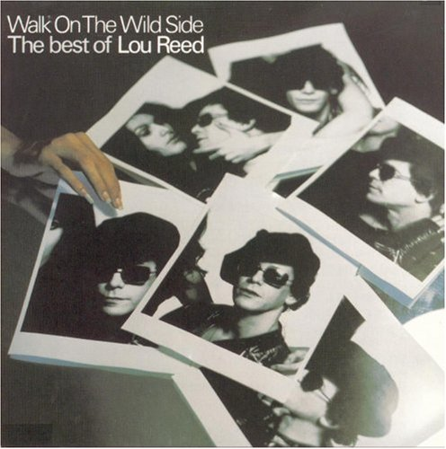 Lou Reed - The Best Of Lou Reed - Zortam Music