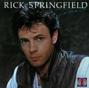 RICK SPRINGFIELD - Living in Oz - Zortam Music