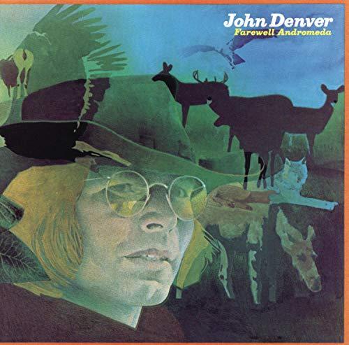 John Denver - Farewell Andromeda - Zortam Music