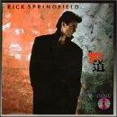 album art by Rick Springfield