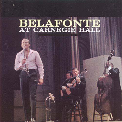 Harry Belafonte - Belafonte at Carnegie Hall - Zortam Music