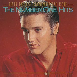 Elvis Presley - The Number One Hits - Zortam Music