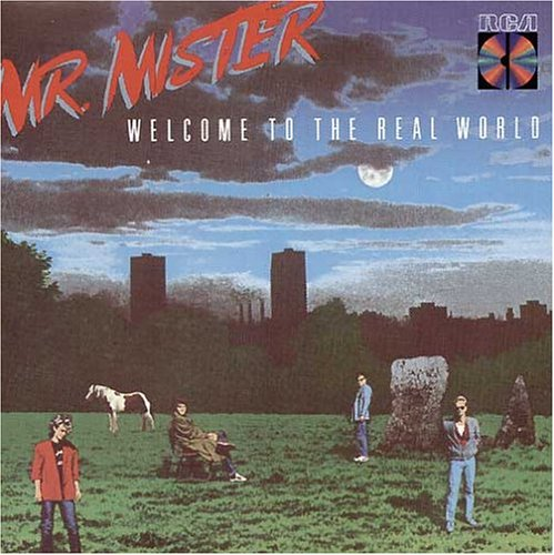 Mr. Mister - Welcome to Real World - Zortam Music