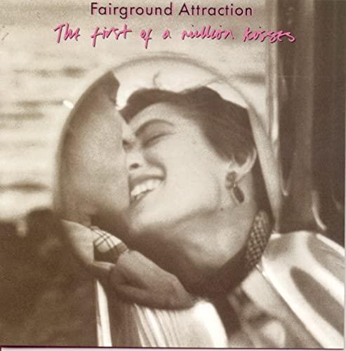 FAIRGROUND ATTRACTION - The Hits Album 9 - Zortam Music