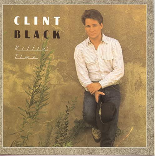 Clint Black - Killin