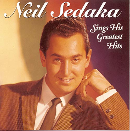 NEIL SEDAKA - Neil Sedaka Sings His Greatest - Zortam Music