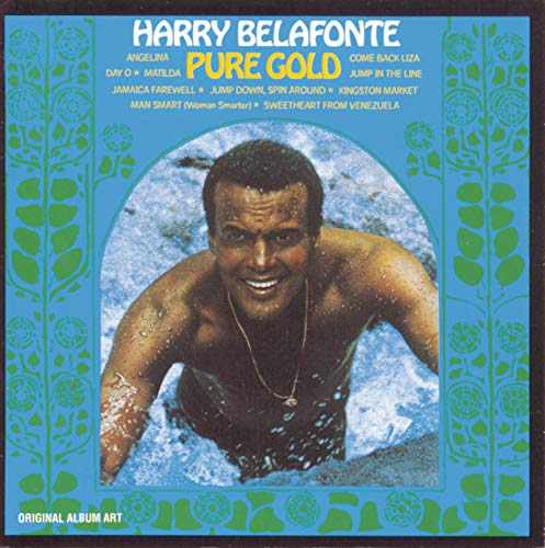 Harry Belafonte - Summertime & other great songs - Zortam Music