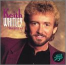 album art to The Best of Keith Whitley