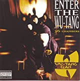 album art to Enter the Wu-Tang: 36 Chambers