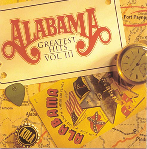 ALABAMA - Alabama - Greatest Hits - Zortam Music