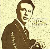 album art to The Essential Jim Reeves