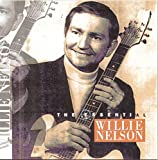 album art to The Essential Willie Nelson