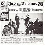 Cover de The Complete Original Dixieland Jazz Band