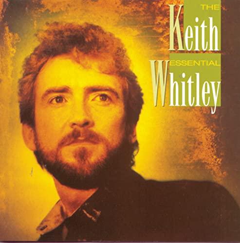 Keith Whitley - L.A. To Miami