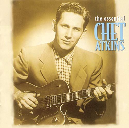 Chet Atkins - The Essential Chet Atkins - Zortam Music