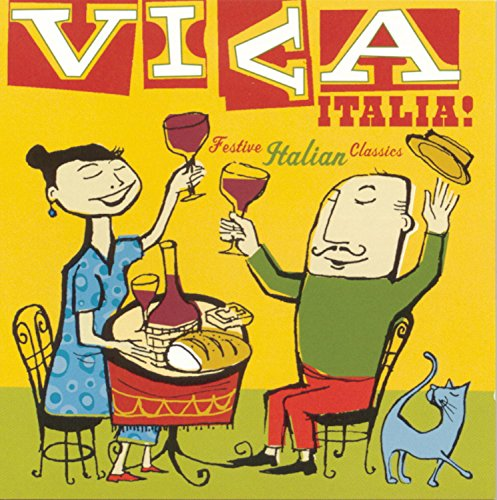 Toto - Viva Italia! Festive Italian Classics - Zortam Music