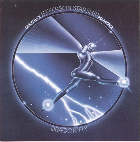 Jefferson Starship - Dragon Fly - Zortam Music