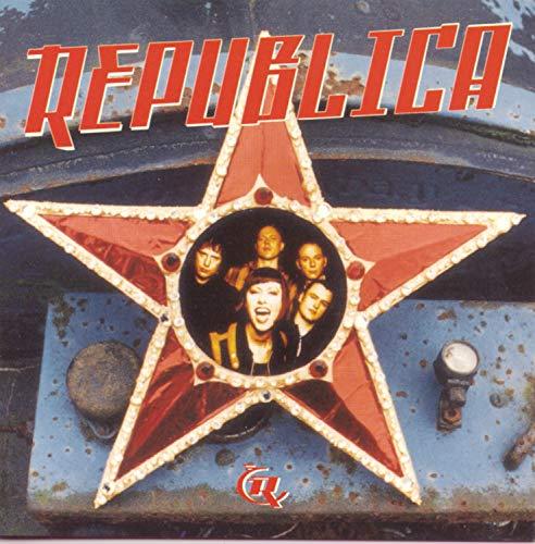 Republica - Wrapp Lyrics - Lyrics2You