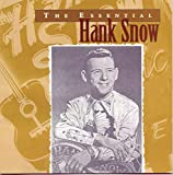 album art to The Essential Hank Snow