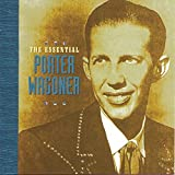 album art to The Essential Porter Wagoner