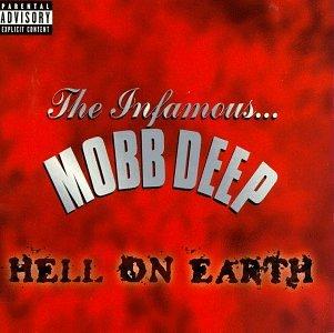Mobb Deep - Hell on Earth - Zortam Music