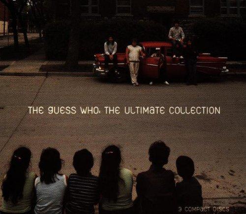 The Guess Who - Dancin
