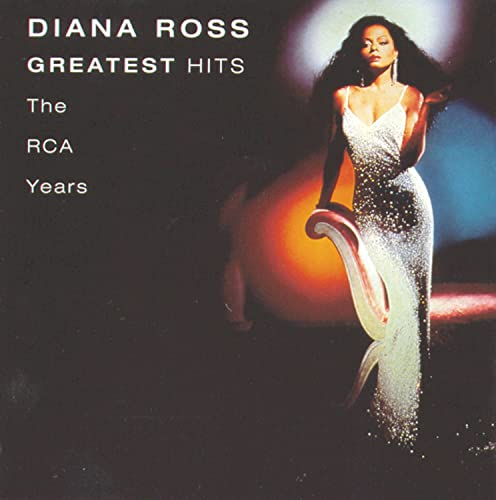 Diana Ross - Silk Electric - Zortam Music