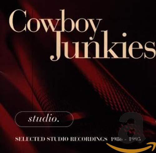 Cowboy Junkies - Studio: Selected Studio Recordings 1986-1995 - Zortam Music