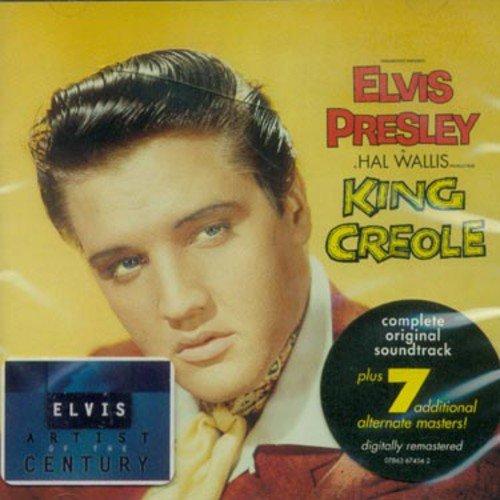 Elvis Presley - King Creole - Lyrics2You