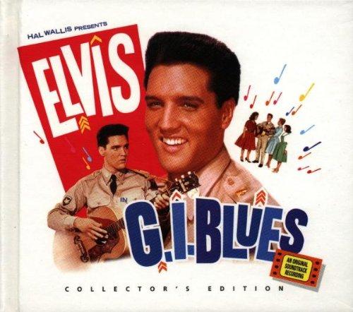 Elvis Presley - Big Boots  (Acoustic Version) Lyrics - Zortam Music