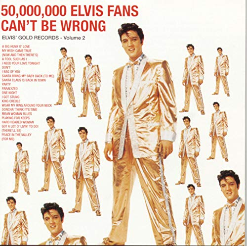 Elvis Presley - Hits & More - Zortam Music