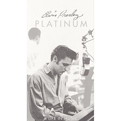 Elvis Presley - Platinum A Life In Music CD1 - Zortam Music