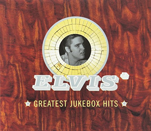 Elvis Presley - The Greatest Hits (Disc 3) - Zortam Music