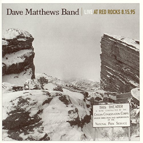 Dave Matthews Band - Live At Red Rocks 8.15.95 (Dis - Zortam Music