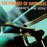Copertina di album per Where's the Bone