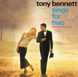 TONY BENNETT - Tony Sings for Two - Zortam Music