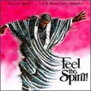 Album cover for Feel The Spirit